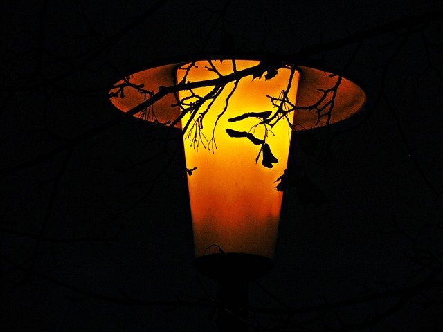 Od osvětlení vchodu očekávejte skutečné světlo