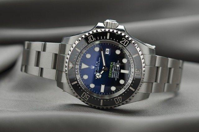 hodinky pánské