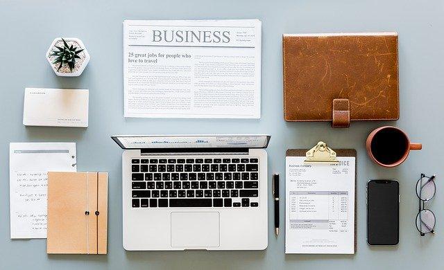 Jak udržet online krok s dobou v podnikání?