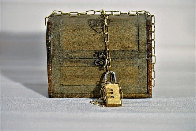 pokladnice řetězec