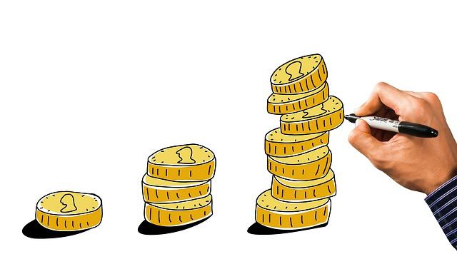 potřebné finance rychle
