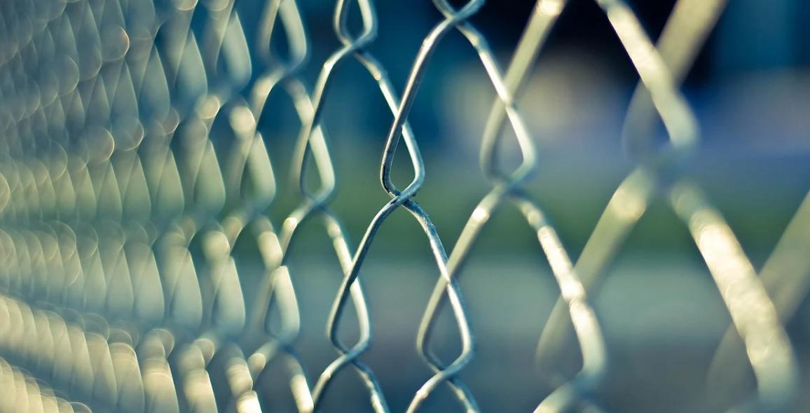 vhodný plot