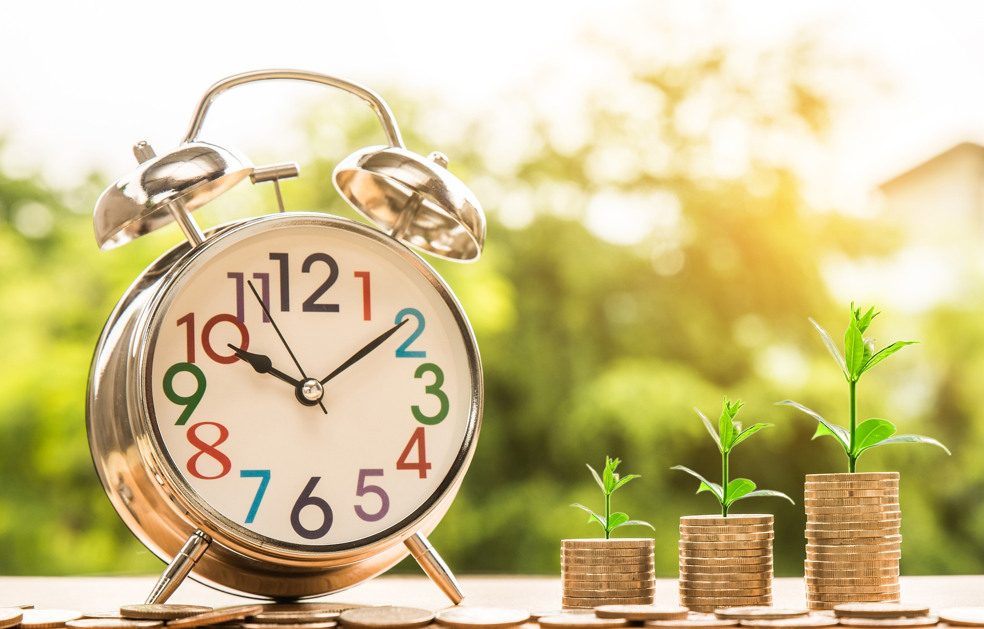 How to save money more efficiently?